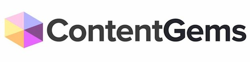 content curation using ContentGems