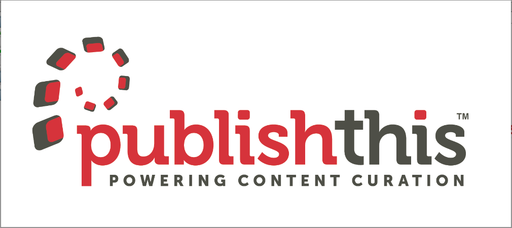content curation is easy by Publishthis