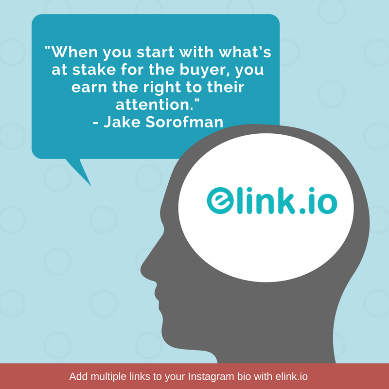 Marketing quote by Jake Sorofman