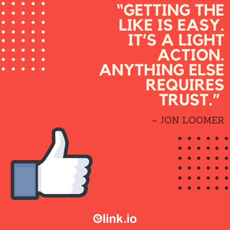 Marketing Quote By Jon Loomer