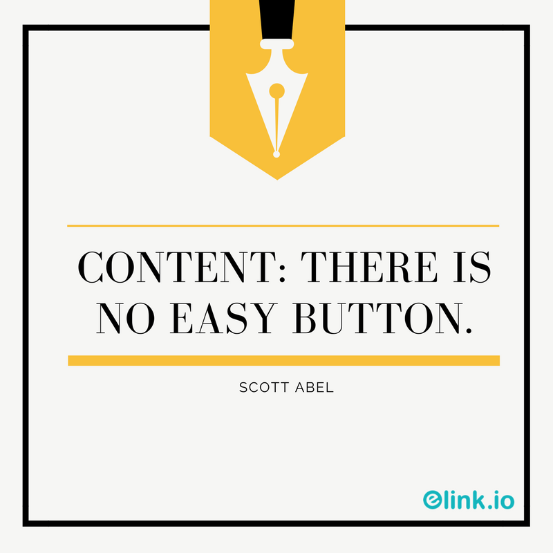 Content Quotes to Inspire Successful Content