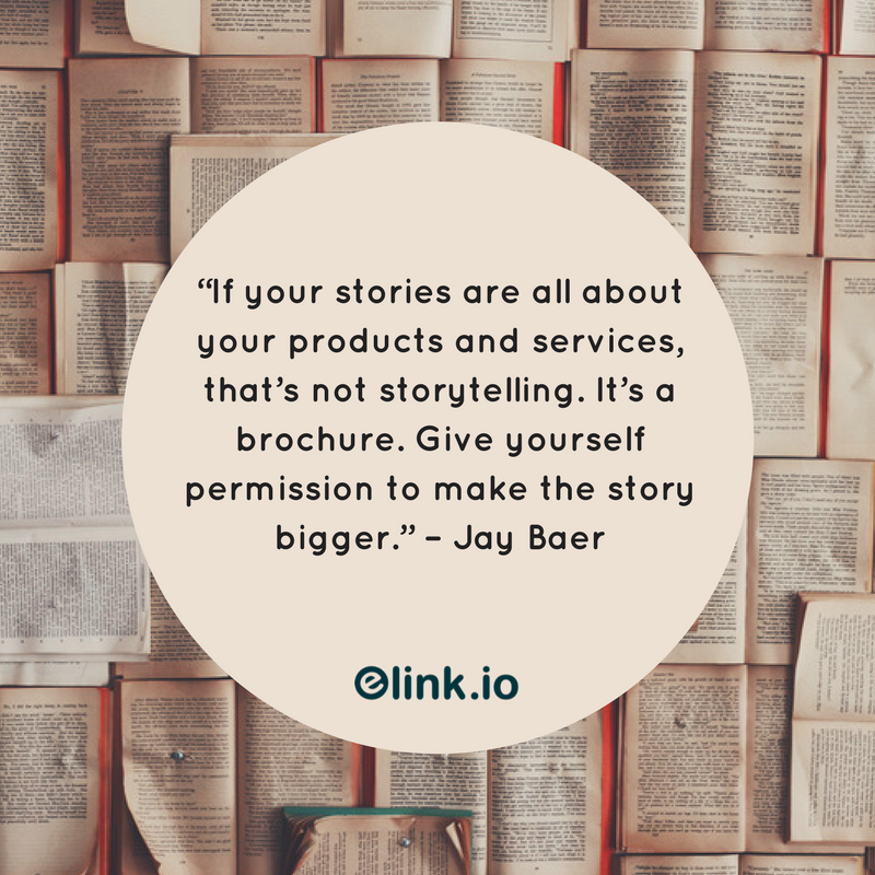 Marketing quote by Jay Baer