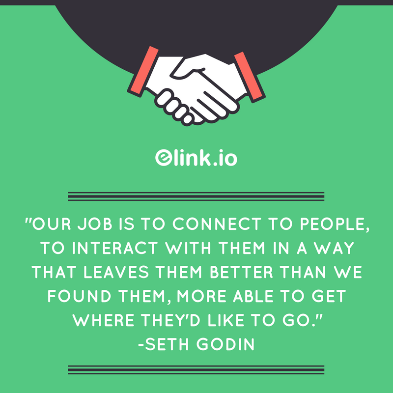 Marketing Quote 3 by Seth Godin