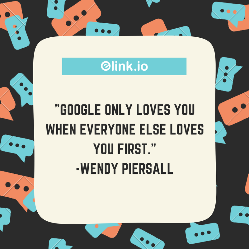 Marketing Quotes by Wendy Piersall