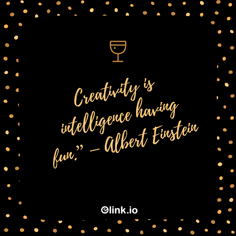Marketing quote by Albert Einstein