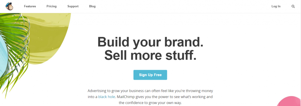 Mailchimp: Email automation software
