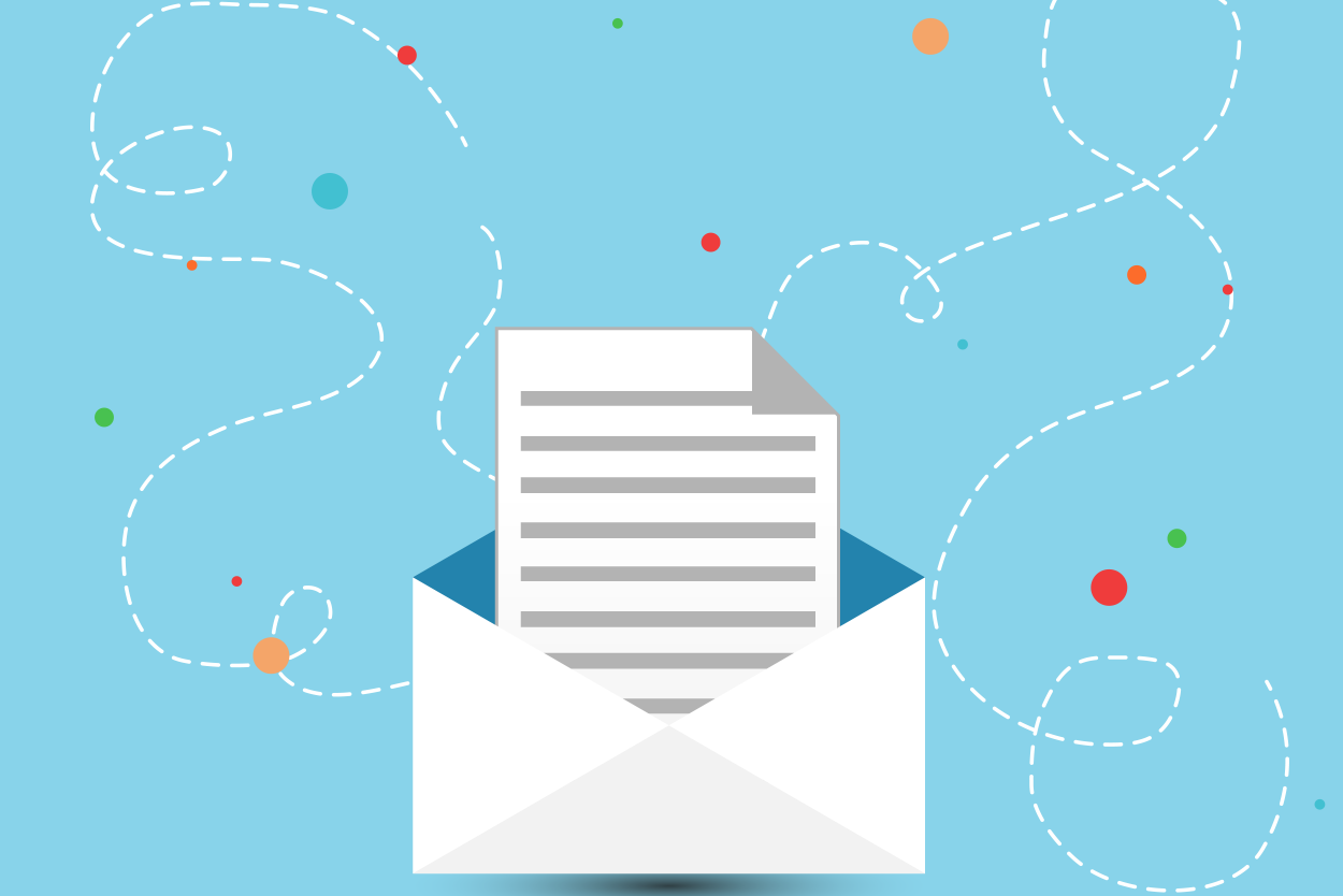 How To Create Constant Contact Newsletter in Half the Time