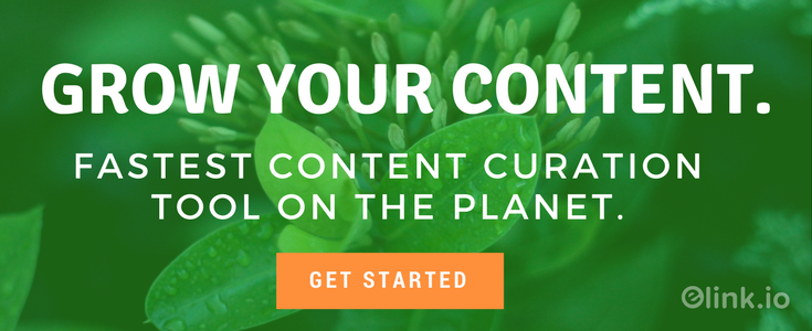 Grow Your Content - Fastest Content Curation Tool On The Planet