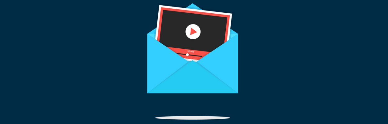 How to Embed Videos in Your Email Newsletters Under 5 Minutes