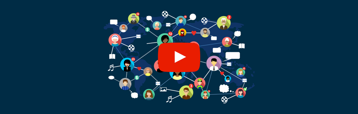 YouTube Community Tab : What & How To Use it For Subscribers - Feat 1
