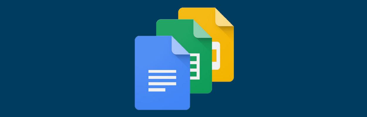 Top 4 Google Docs Alternative for Businesses - Google Docs (feat)