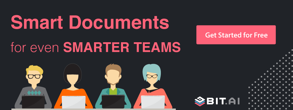 Smart Documents Ad Banner