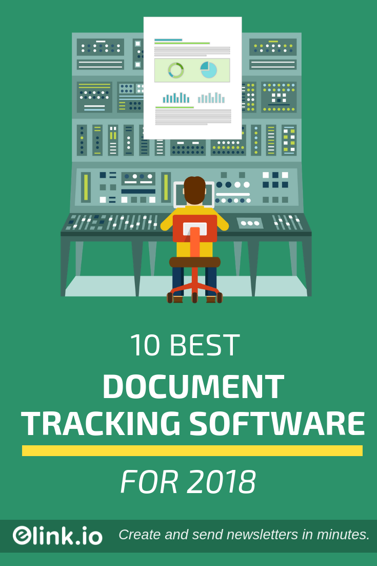 10 Best Document Tracking Software for 2018 (Pin) (1)