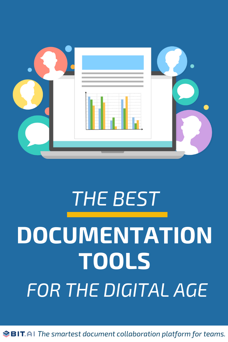 The Best Documentation Tools for the Digital Age - Documentation Tools (Pin) (1)