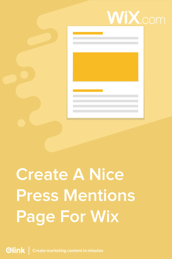Create-A-Nice-Press-Mentions-Page-for-Wix-pinterest