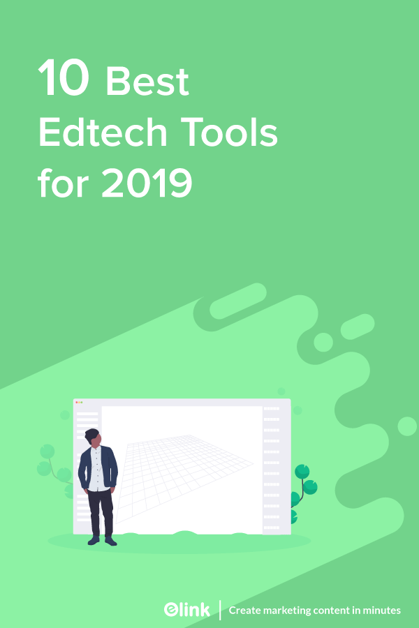 best edtech tools