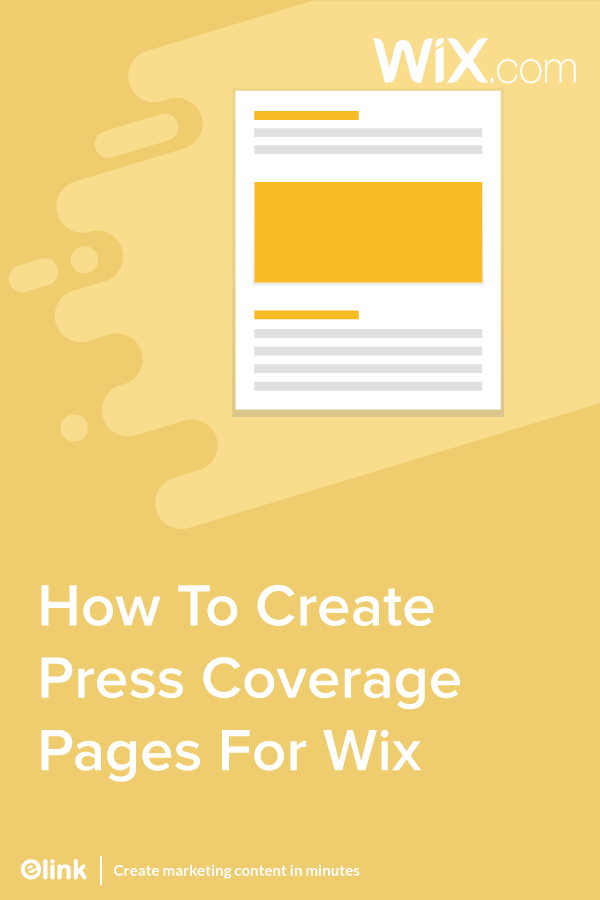 How-To-Create-Press-Coverage-Pages-For-Wix-Pinterest