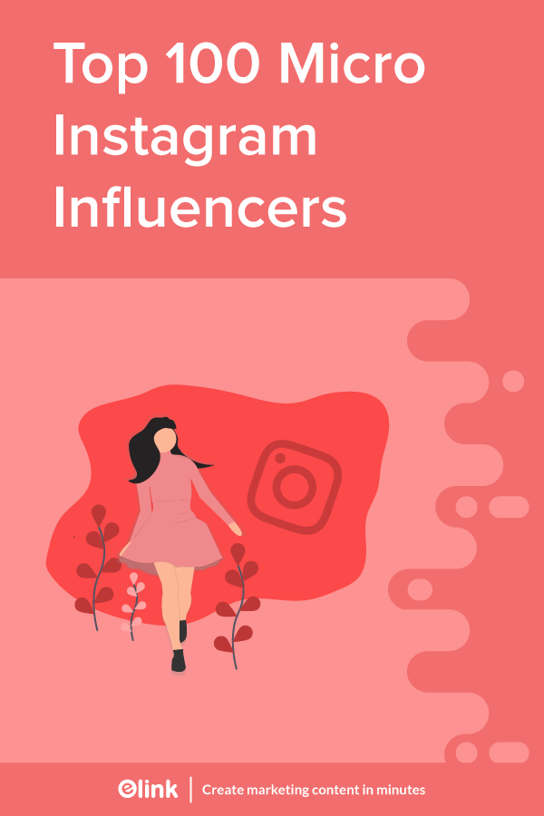 Top-100-Micro-Instagram-influencers-pinterest