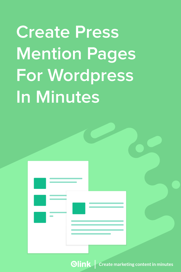 Build-Press-Mentions-Page-To-Gain-Customer-Trust-Pinterest