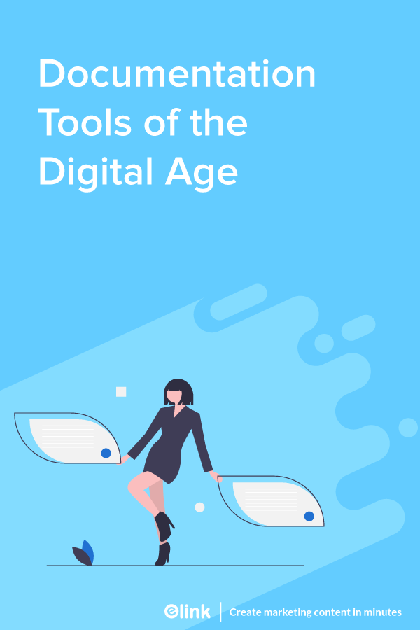 Documentation-Tools-of-the-Digital-Age-Pinterest
