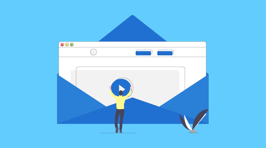 Effective-Ways-to-Start-Sending-Videos-for-Email-Marketing-Blog-Banner