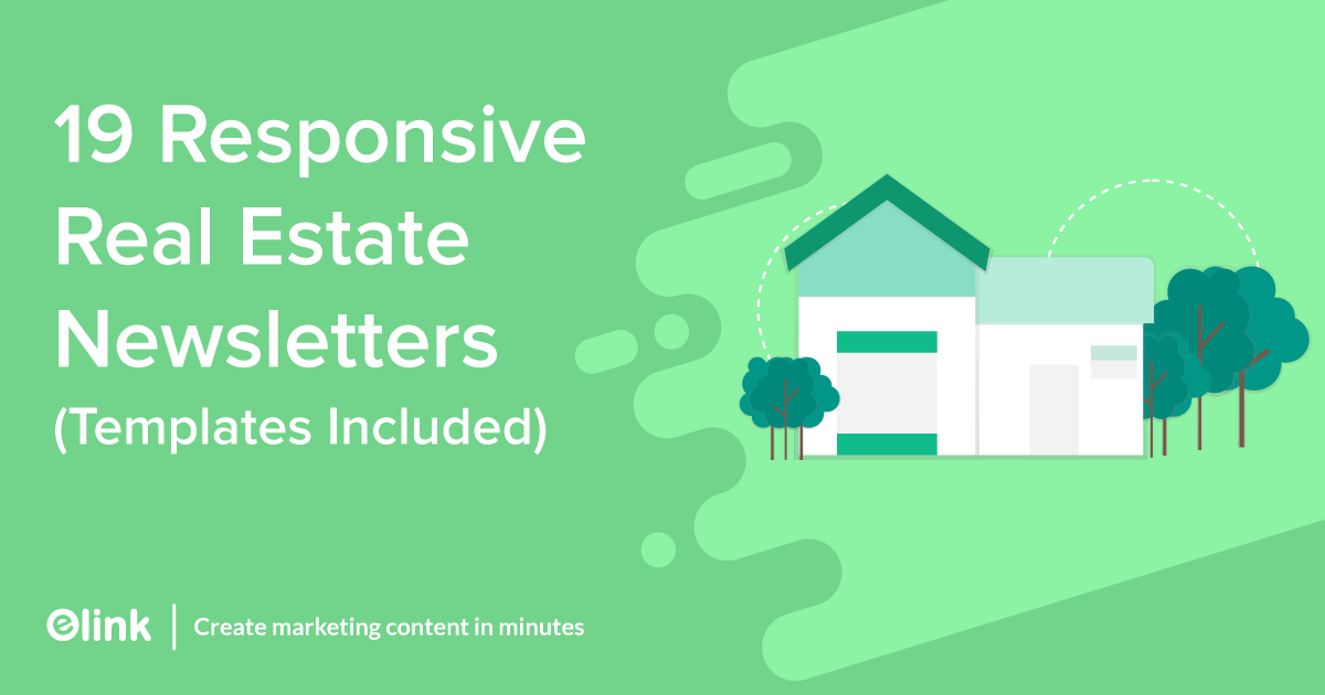 21 Real Estate Email Templates That Will Boost Your Sales