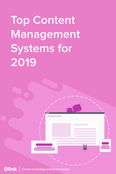 Top-Content-Management-Systems-to-try-in-2020-Pinterest image