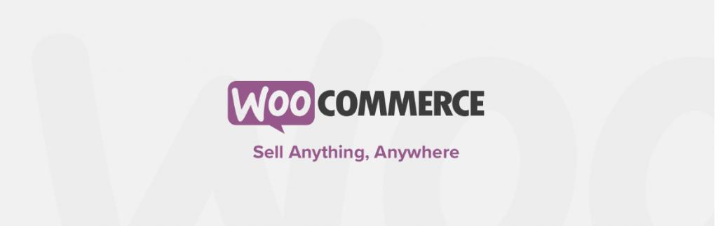 Woocommerce for WordPress Gutenberg plugin