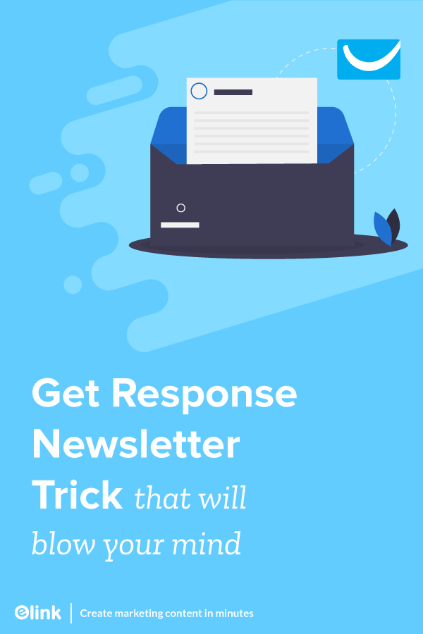 GetResponse-Newsletter-templates--How-to-Send-a-Newsletter-in-Half-the-Time-Pinterest