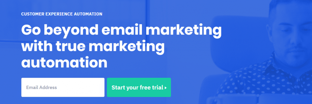 Active campaign : Email Automation Software