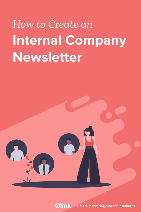How-to-create-an-internal-company-newsletter-Pinterest