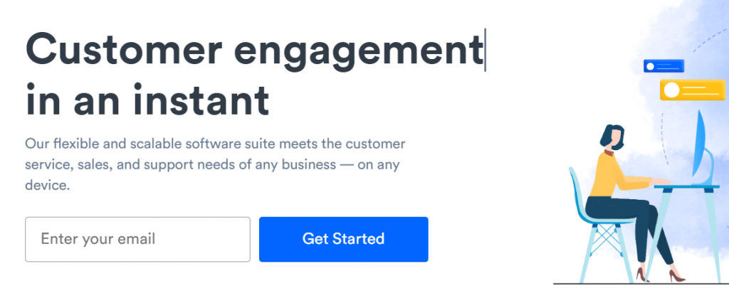 Acquire.io : Live Chat Software