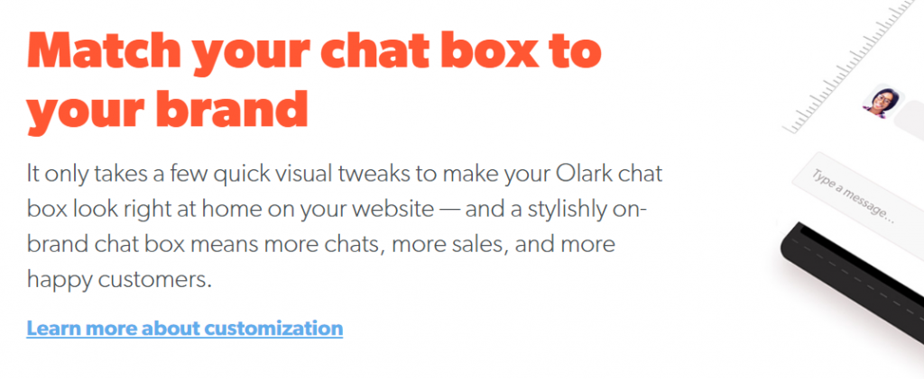 Olark : Live Chat Software