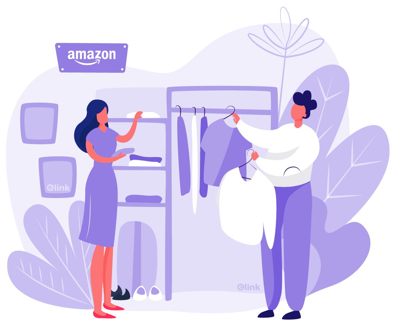 Amazon reseller as a small business idea