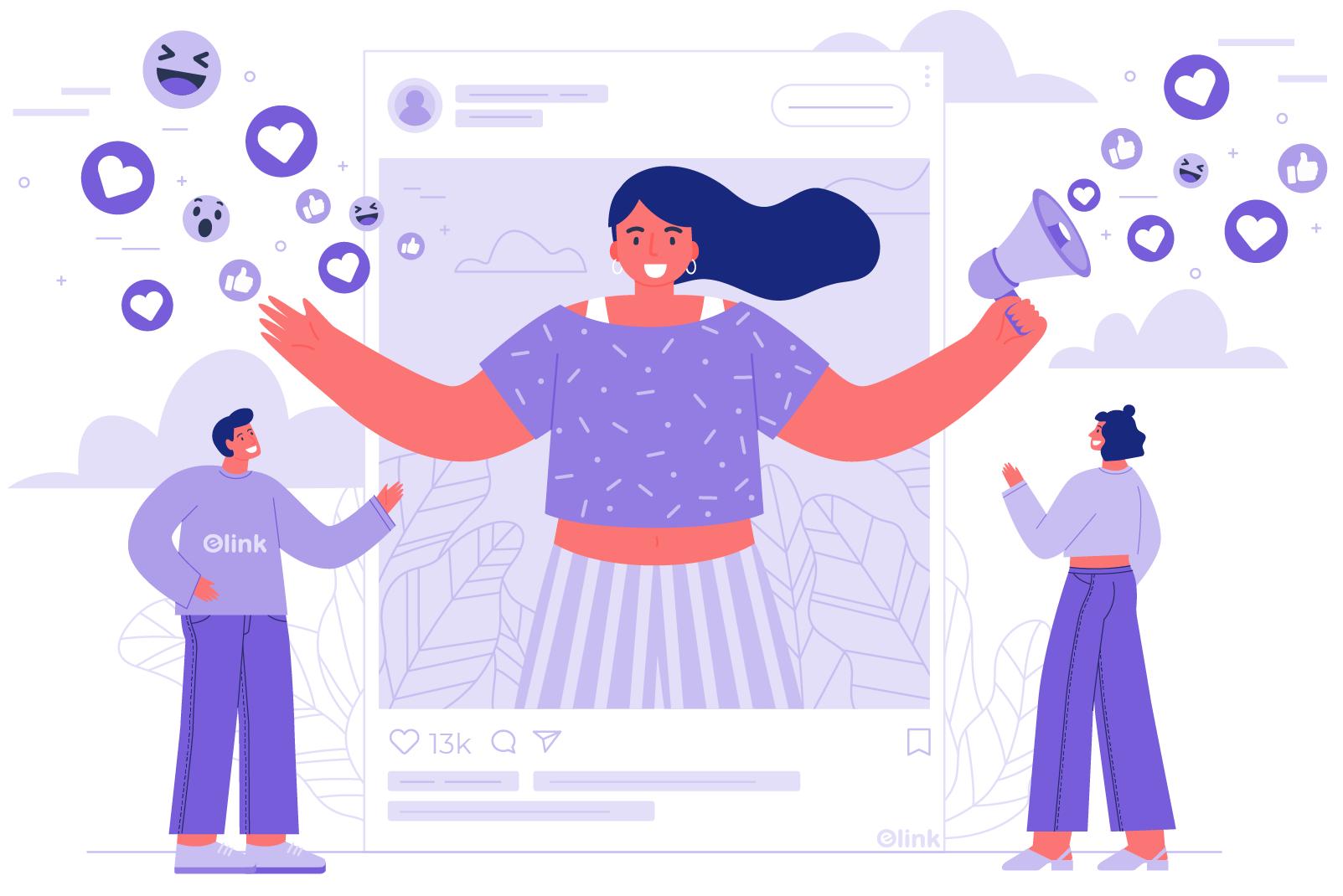 Instagram marketing as a small business idea
