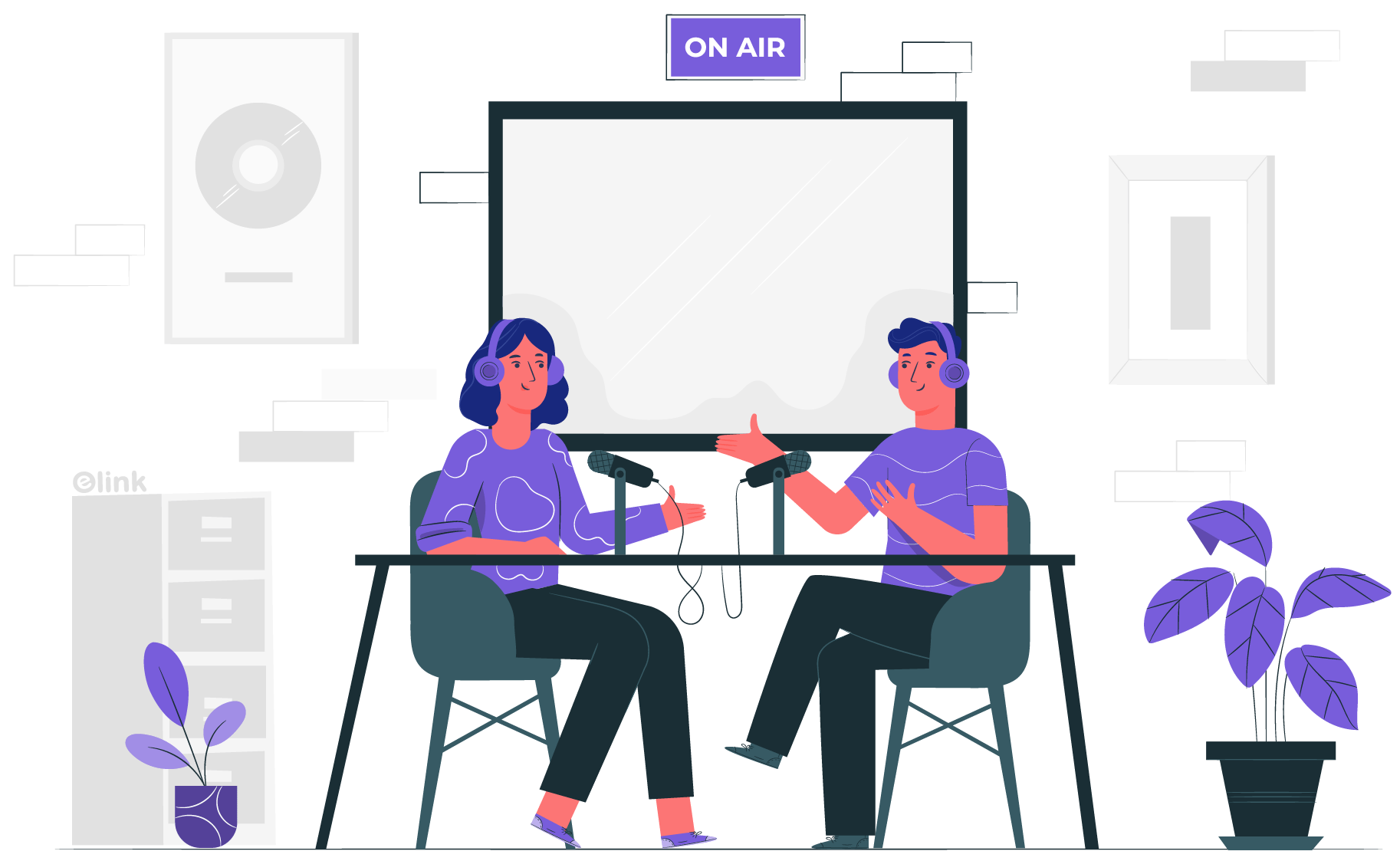 Podcasting as a small business idea