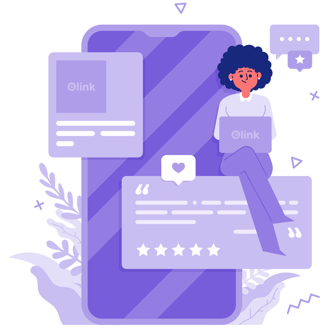 Product reviewing as a small business idea