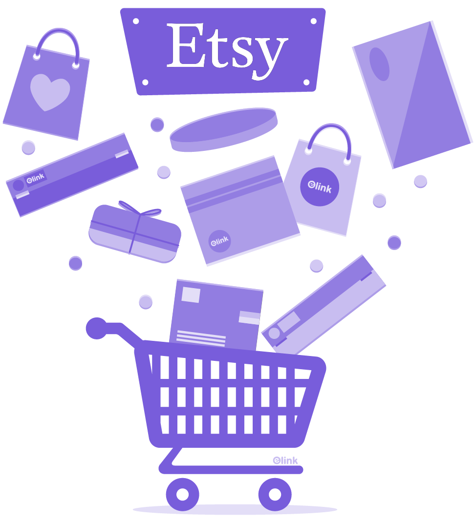 Selling on Etsy as a small business idea