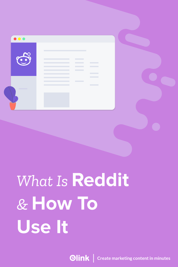 What-Is-Reddit-&-How-To-Use-It-Pinterest