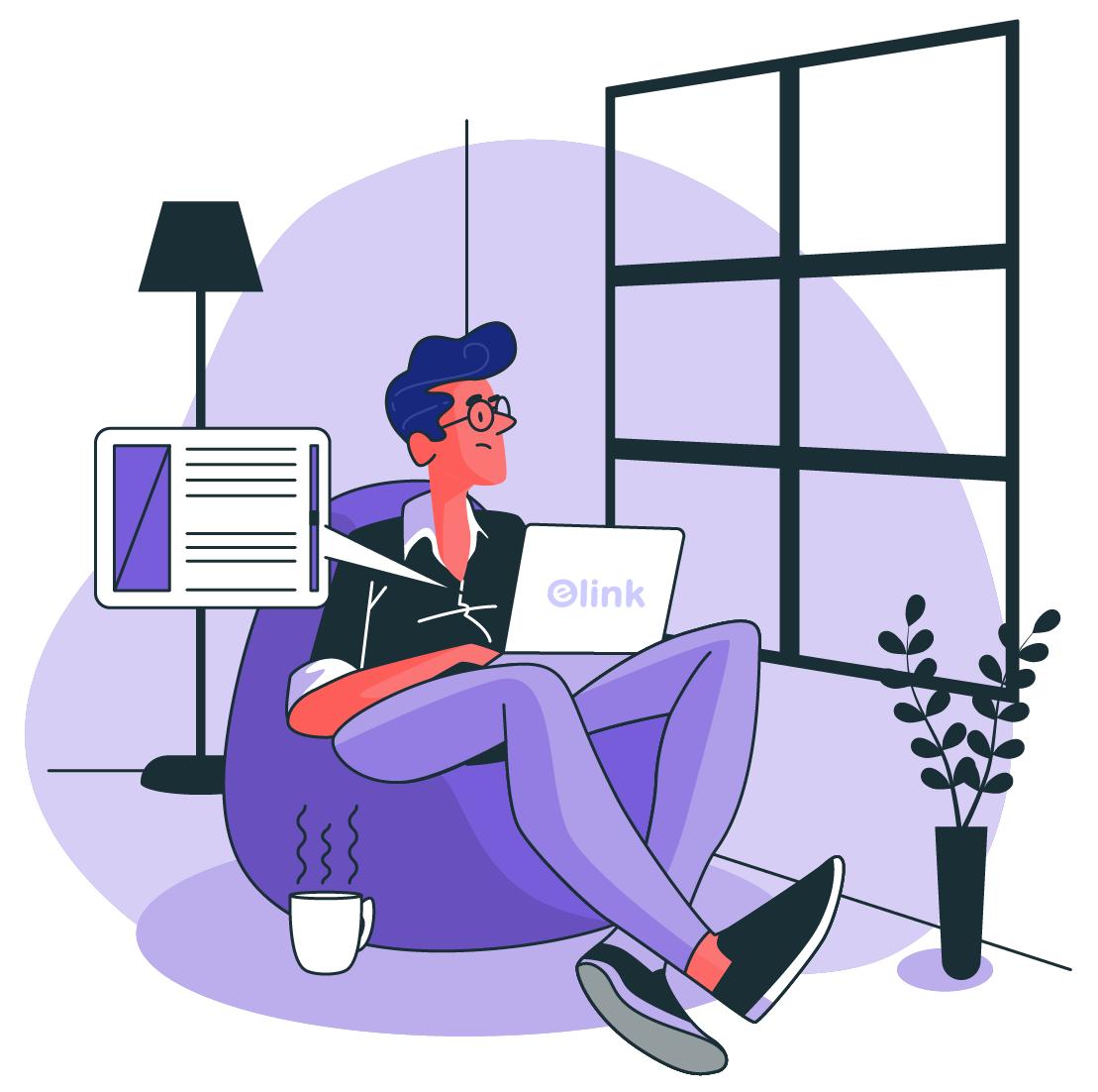 Blogging as a small business idea