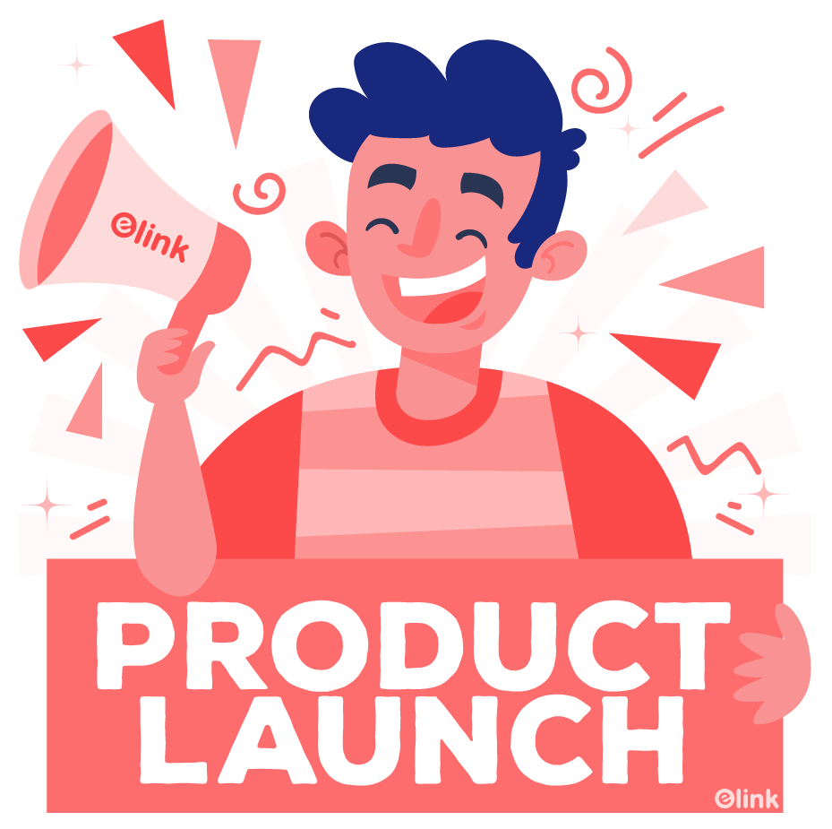 Product announcement newsletter idea