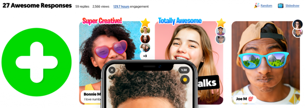 Flipgrid app for teachers
