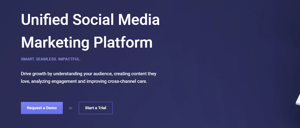 Social bakers tool for influencer marketing