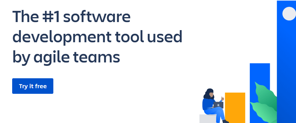 JIRA: Tool to work from anywhere