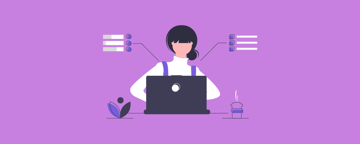 Tips to manage remote work successfully - blog banner
