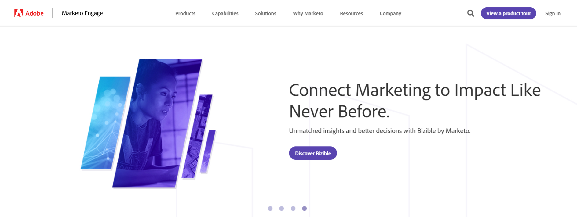 Marketo: Online marketing automation tool