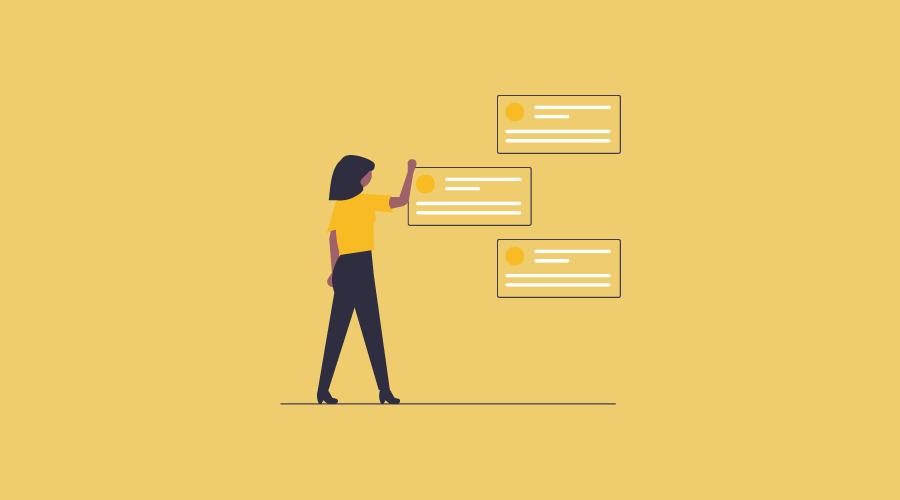 Content generator tools - blog banner