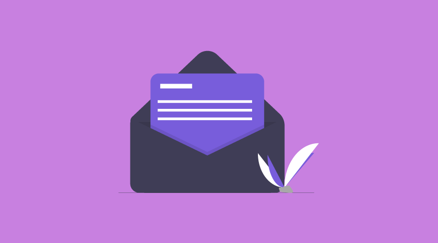 Email marketing automation tools - blog banner