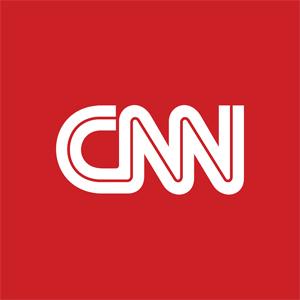 CNN news website