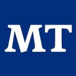 Moscow Times news website